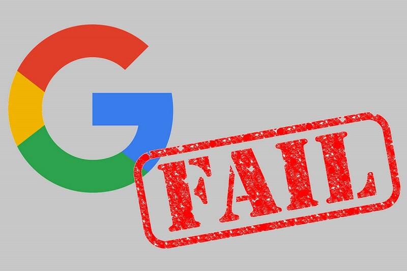 Punca Kegagalan Google+