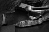 knife making start