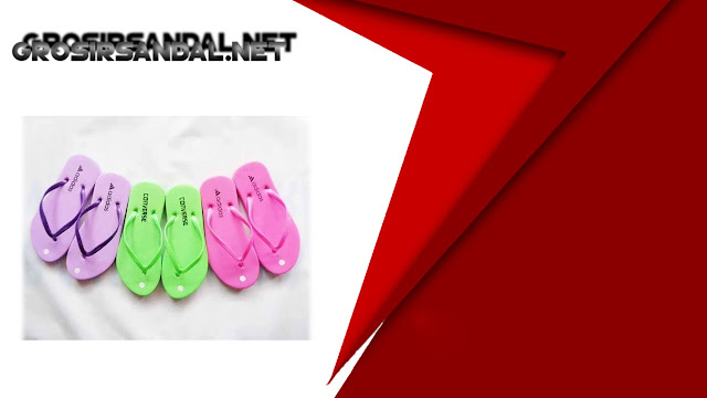 Sandal Jepit Wanita BJG Murah Bogor