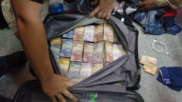 Operação desarticula quadrilha paulista responsável por furtar banco na Bahia