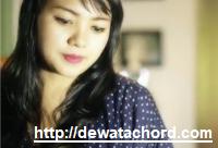 Chord Gitar D'GO Vaspa Feat. Tika Dewi - Tresna Kanti Mati