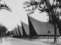 Kumpulan Foto Pasar Balige Tahun 1948