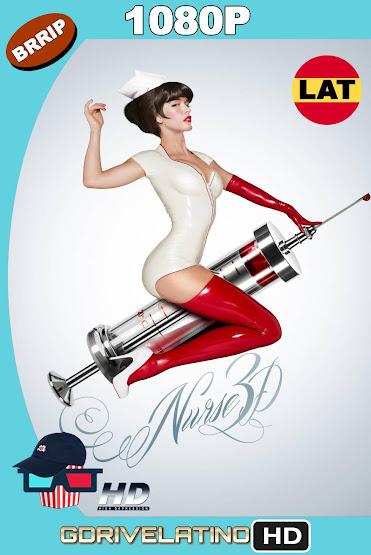 Nurse 3D (2013) BRRip 1080p Latino-Ingles MKV