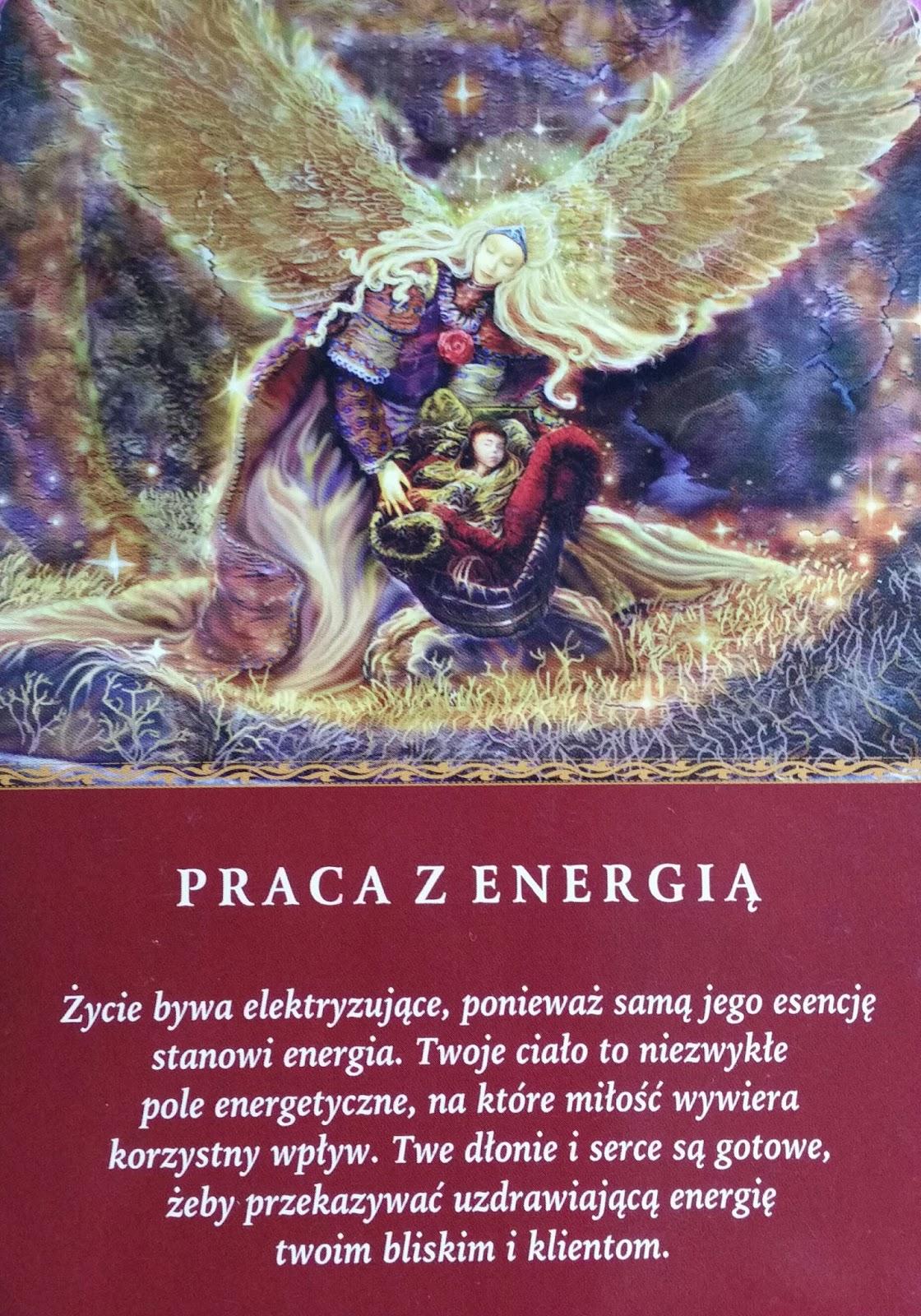 Znalezione obrazy dla zapytania przesłania anielskie każdego dnia inne blog
