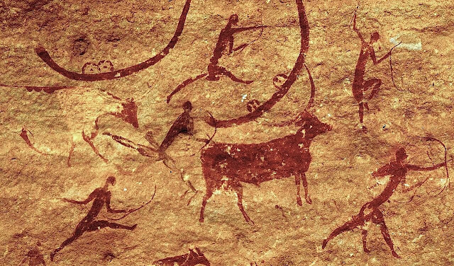 How Stone Age humans unlocked the glucose in plants