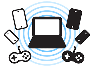 Software Untuk Berbagi Jaringan Wifi atau Hotspot