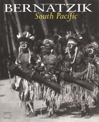 Bernatzik. South Pacific (Imago Mundi series) by Kevin Conru and Alan D. Coleman
