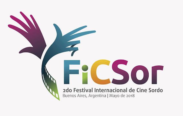 2do Festival Internacional de Cine Sordo en Buenos Aires, Argentina, 2018
