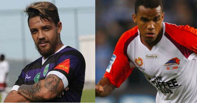 Bursa Transfer Persib, Pilih Reinaldo atau Erivelto?