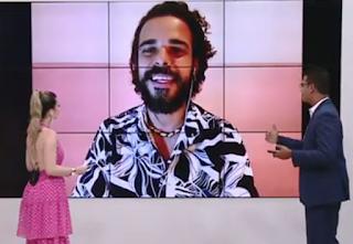Itiruçuense ganha prêmio no Festival de Música Educadora FM
