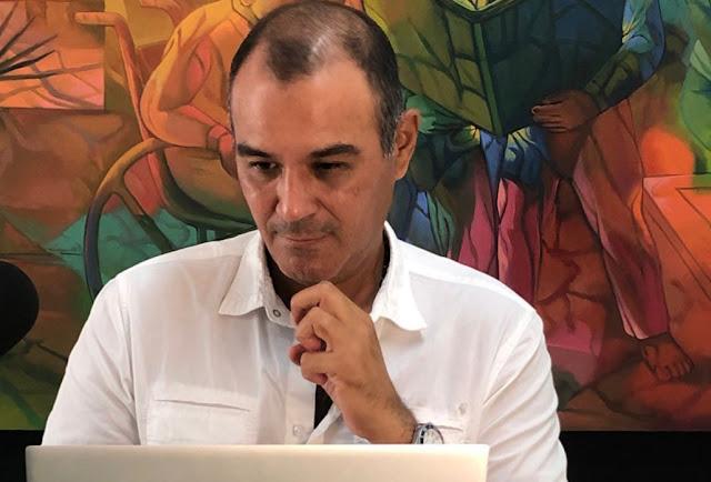 Rodearse con gente comprometida con la sociedad: Víctor Cervera