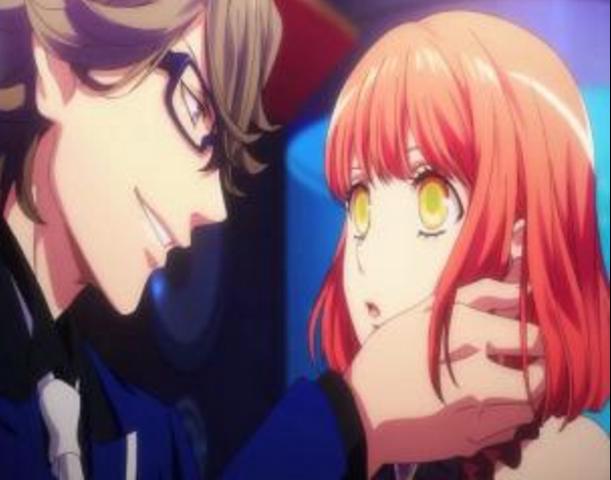 Episódio 01 - Uta No☆Prince-sama♪ Maji Love Legend Star