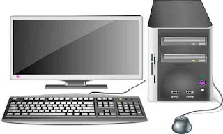 Komponen Komputer Dan Fungsinya Lengkap Dengan Gambar