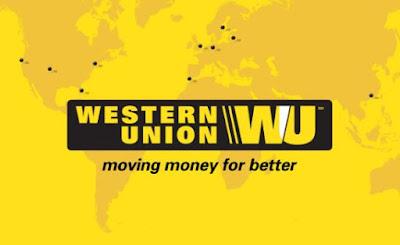 Cara Mengambil Uang Kiriman Western Union