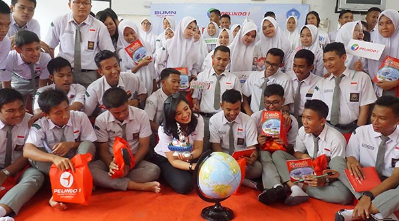 Jokowi: Saat ini Momentum Rumuskan Standar Pendidikan Dasar dan Menengah