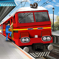Egypt Train Simulator Games : Train Games for Android