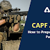 CAPF ACs : How to prepare for Paper II ?
