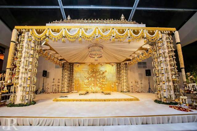 Wedding Decorators in Tirupati