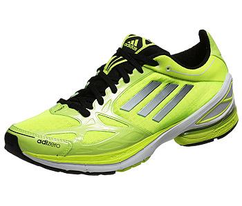 Paul Merca  adidas adiZero F50 2 gives runners a nice pop... 28e122f22