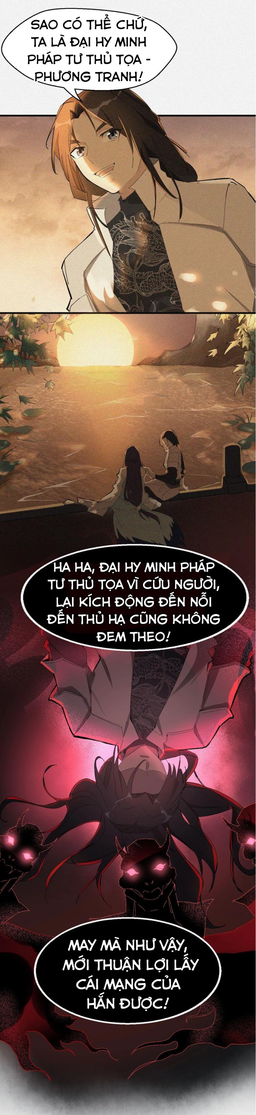 Đại Nghịch Chi Môn Chapter 44 video - Hamtruyen.vn