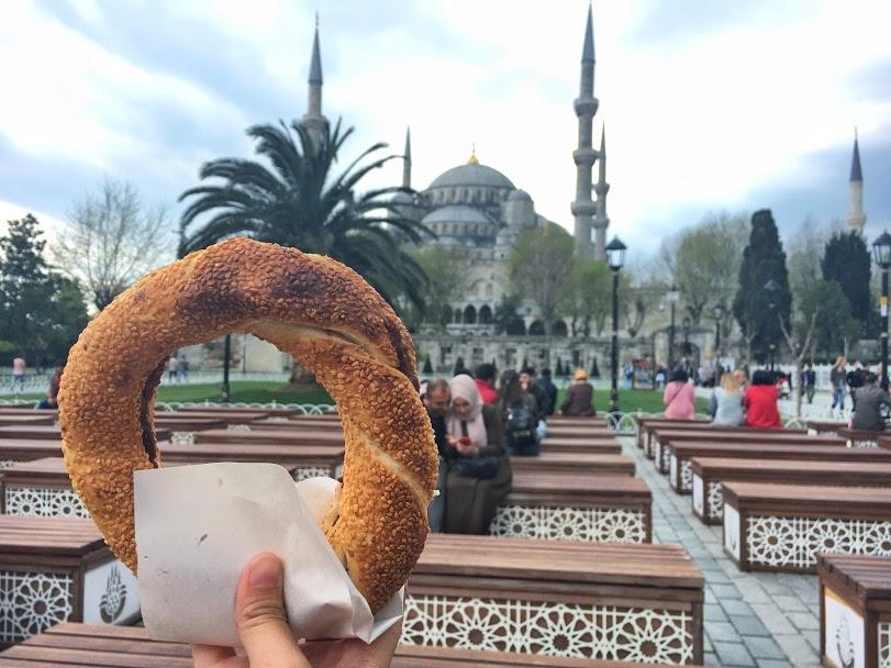 Makanan Yang Wajib Cuba Di Turki Syafiqah