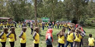<b>Paket Outbound Termurah di Batu Malang</b>