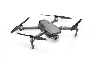 Spesifikasi Berbagai Jenis Drone (Pesawat Tanpa Awak)