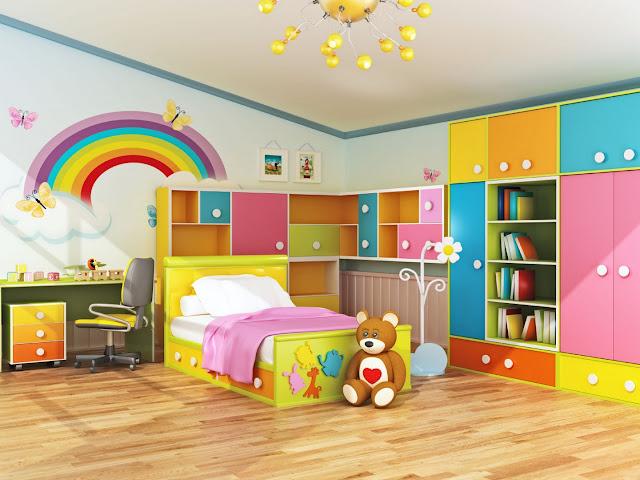 bedroom interior design ideas