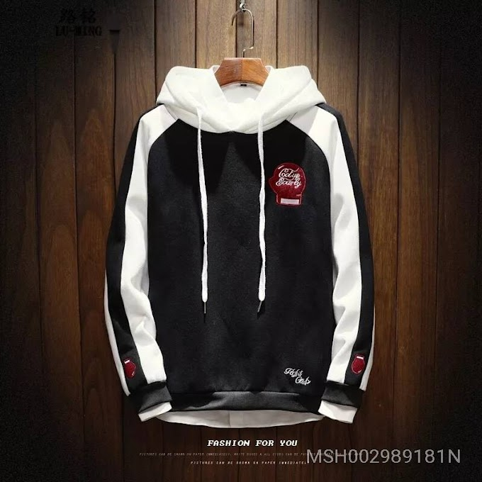 Hoodies for Male