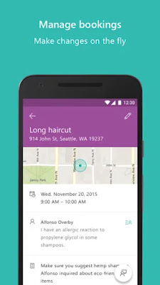 Warehousing - Dynamics 365 Free Android App on Apcoid.com