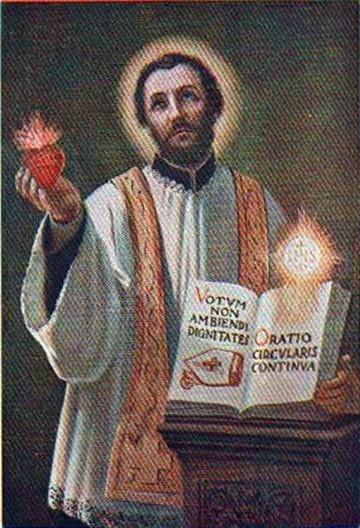 Santo Fransiskus Caracciolo