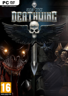 Download Space Hulk Deathwing PC Game Gratis