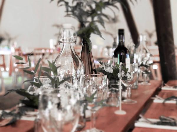 Hoe ziet jouw ideale tafel eruit?