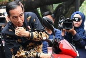 Kenapa Jokowi Dikagumi?