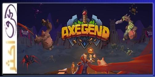 تحميل لعبة Axegend Episode