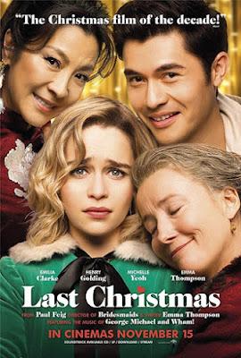 Last Christmas: Otra oportunidad para amar en Español Latino