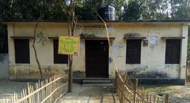 More than 270 community clinics in Jamalpur are closed