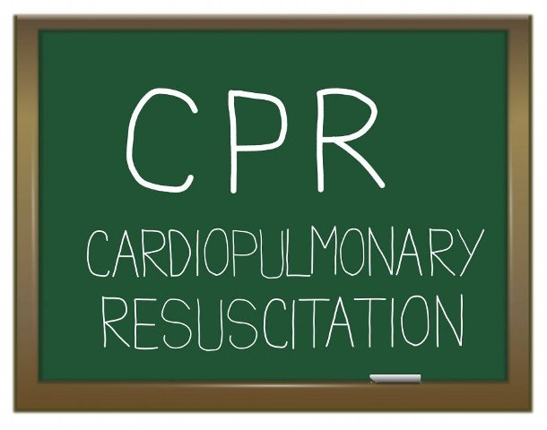 CPR Course review