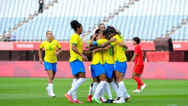 Olímpíada de Tóquio 2020: confira as disputas do Brasil