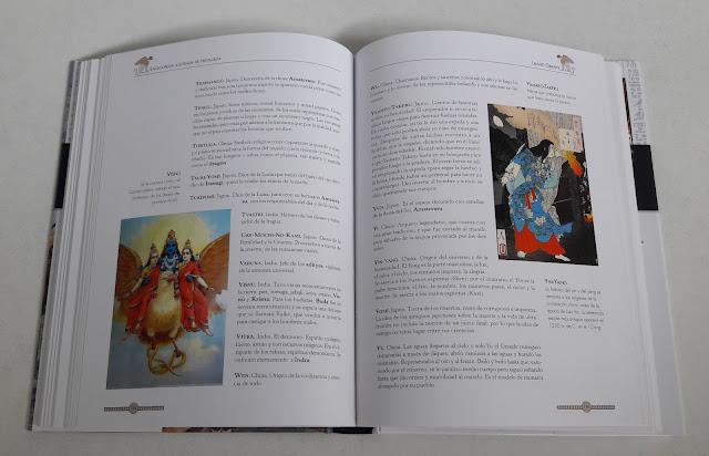 Enciclopedia Ilustrada de Mitología 2