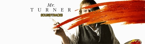 mr turner soundtracks-bay turner muzikleri