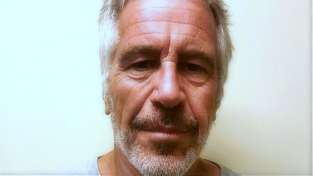 Jeffrey Epstein, the wounded in prison, began to monitor suicide, while allegations of sex trafficking were prosecuted.