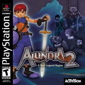 Download Alundra 2: A New Legend Begins (Ps1)