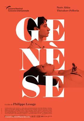 Genèse [2018] [DVDR] [NTSC] [Subtitulado]