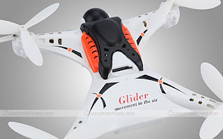 Cheerson CX-36 Glider Quadcopter