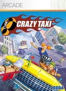 Crazy Taxi Xbox 360 Torrent