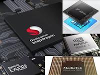 Cara Cek Chipset/Processor pada Android Dengan Mudah