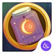 Prince-APUS Launcher theme