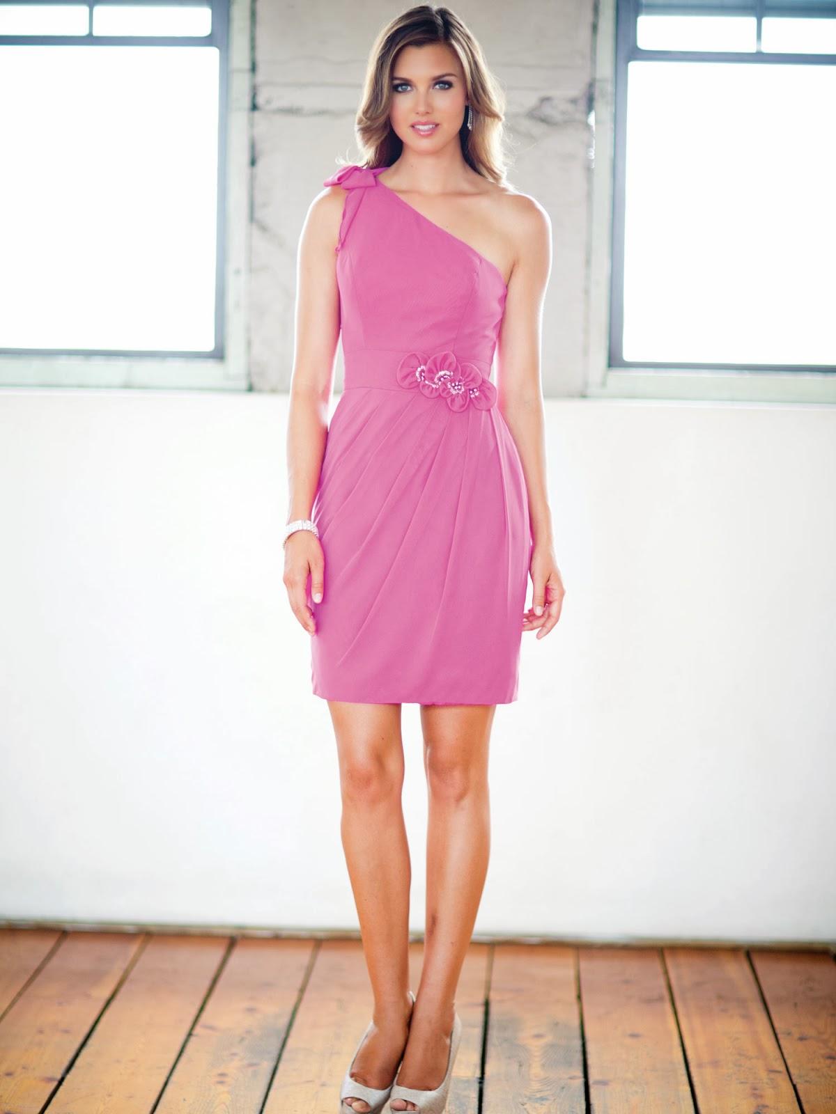 Vestidos elegantes cortos ¡21 Increíble moda Juvenil! | 101 Vestidos ...