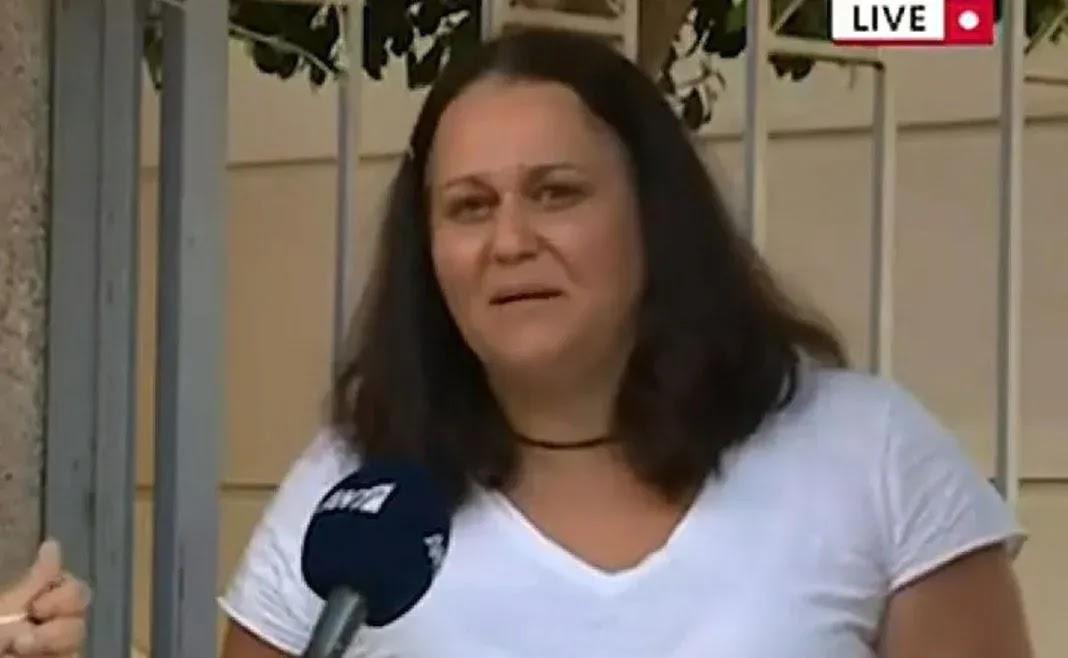 «Είναι στυγνό έγκλημα!» – Ξεσπά η μητέρα του παιδιού που ξέχασαν μέσα σε σχολικό λεωφορείο (video)
